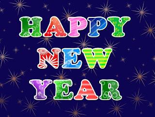 Naye Saal Ki Mubarak New Year Sms