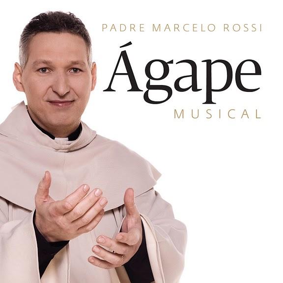 Padre Marcelo Rossi - �gape Musical
