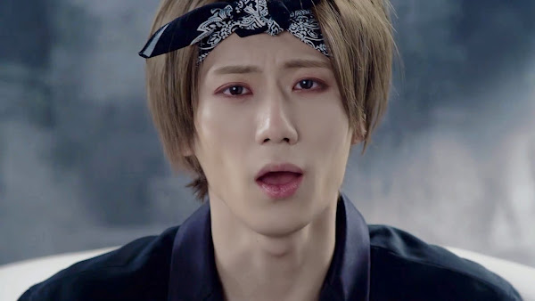B2ST Hyunseung No More