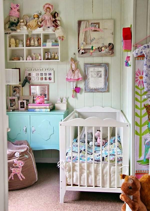 Especial decoraci n infantil objetivo 3 0 for Habitaciones nina baratas