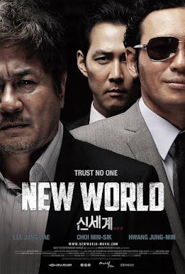 Operación Nuevo Mundo – DVDRIP LATINO