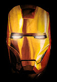 Marvel - Iron Man shirt (NEW+ORIGINAL)