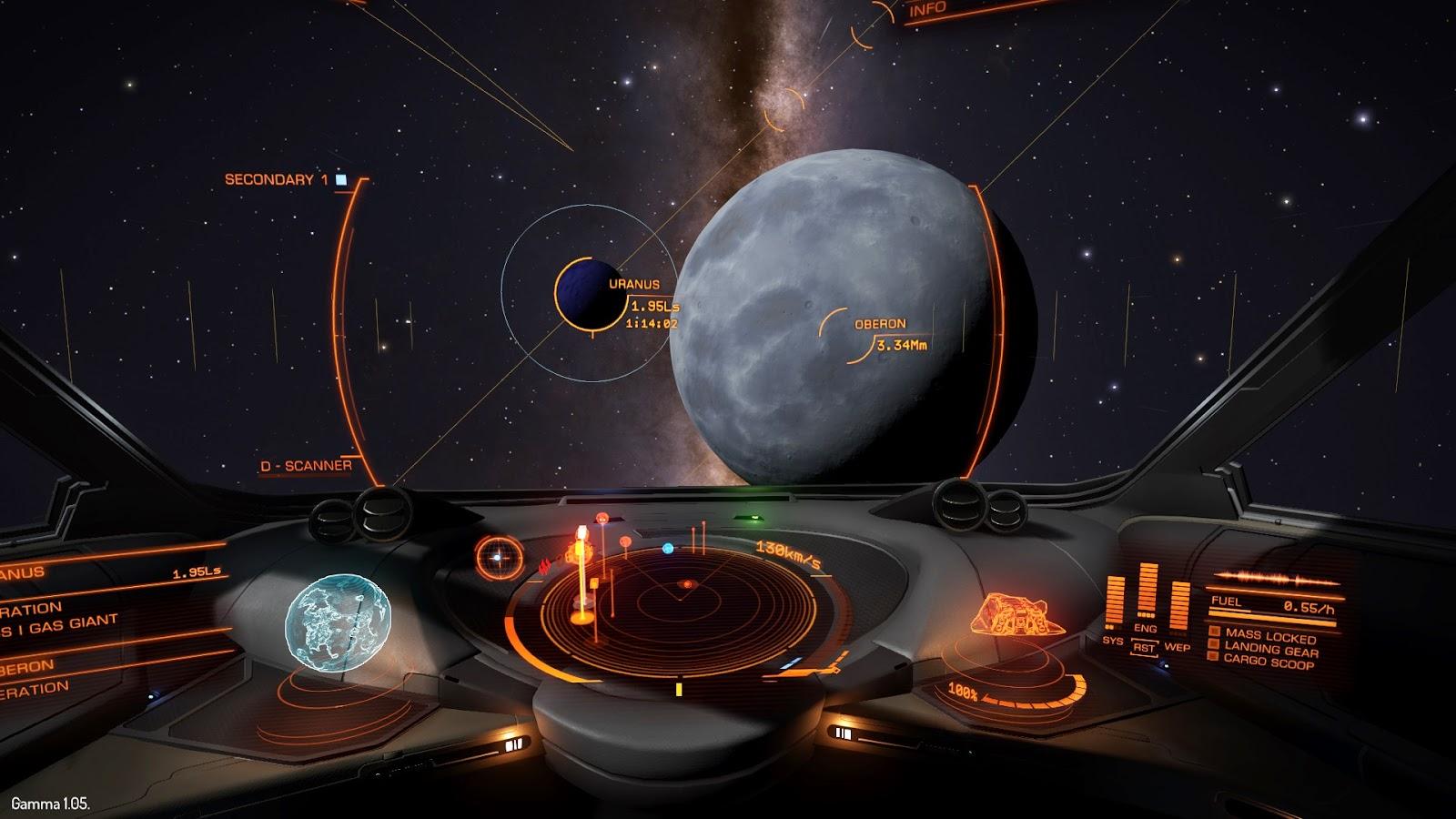 elite dangerous how to visit sol