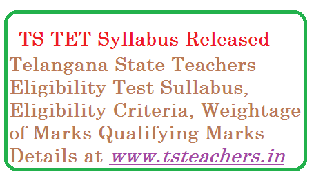 GO MS No 36 Guidelines to conduct TSTET- Telangana State Teachers Eligibility Test TS TET | Eligibility Criteria for TS TET | MINIMUM QUALIFICATIONS FOR TS - TET PAPER - I (CLASSES I TO   V) | Minimum qualifications for TS-TET paper - II (Classes VI to VIII) go-ms-no-36-guidelines-to-conduct-ts-tet-telangana-state-teachers-eligibility-test-tstet