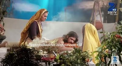 Sinopsis Jodha Akbar Episode 458