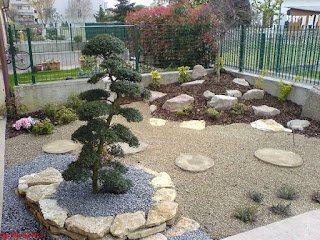 Designs For Small Gardens Without Grass