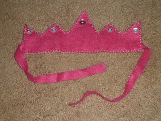 Super Cat Girl Crown