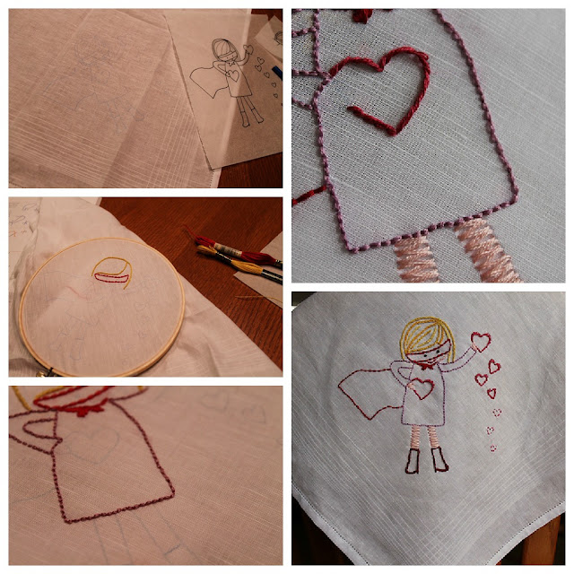 Embroidery for beginners sew delicious