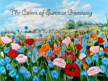 The Colors of Summer Giveaway