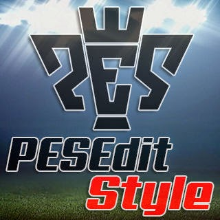 PESEdit Style for PES 2010