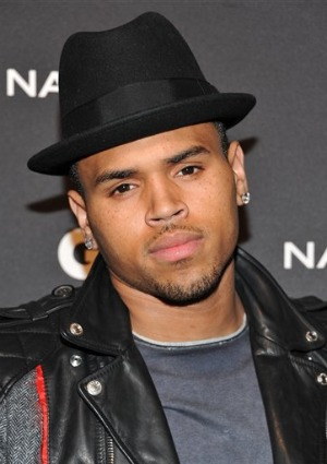Chris Brown Biography