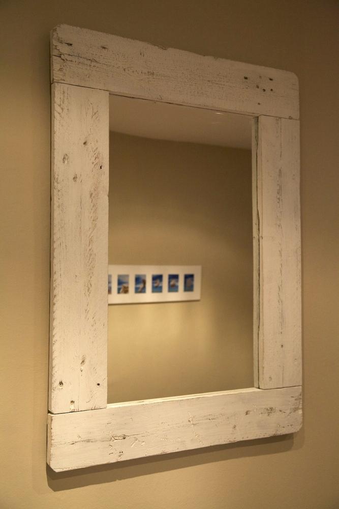Hogar diez paletos una empresa que opta por el reciclaje - Hacer marco espejo ...