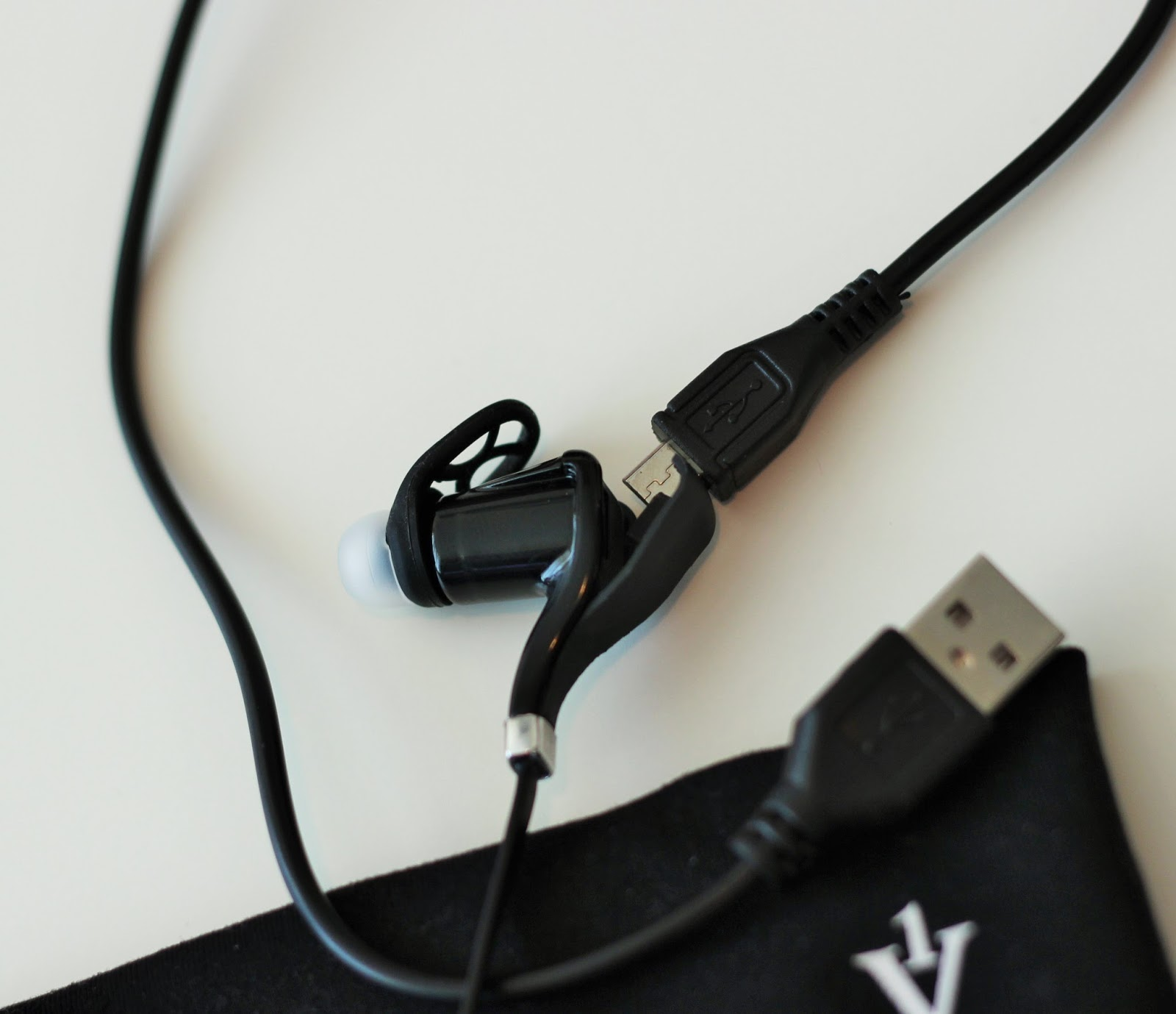 REVIEW: 1 VOICE HEADBAND WITH BUILT-IN WIRELESS EARBUDS