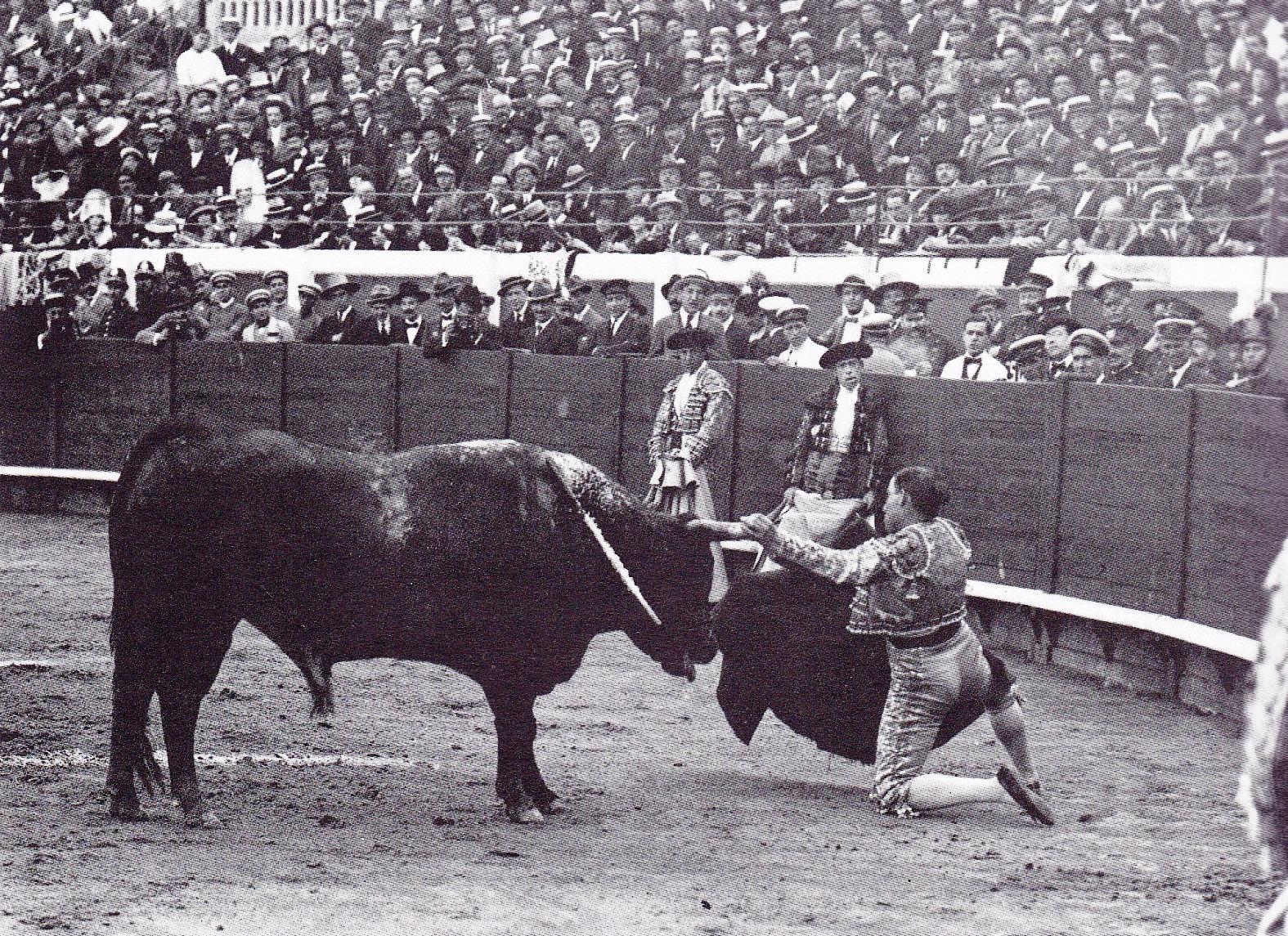 70 años de toros en España, Documental Clásico