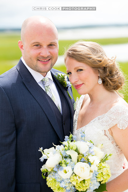 Cape Cod wedding blog photo from Chris Cook Photography about Bridget & Matt – Truro Vineyards – Cape Cod Wedding