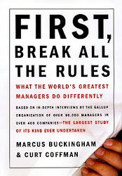 First, Break All the Rules<br>(Buy It)