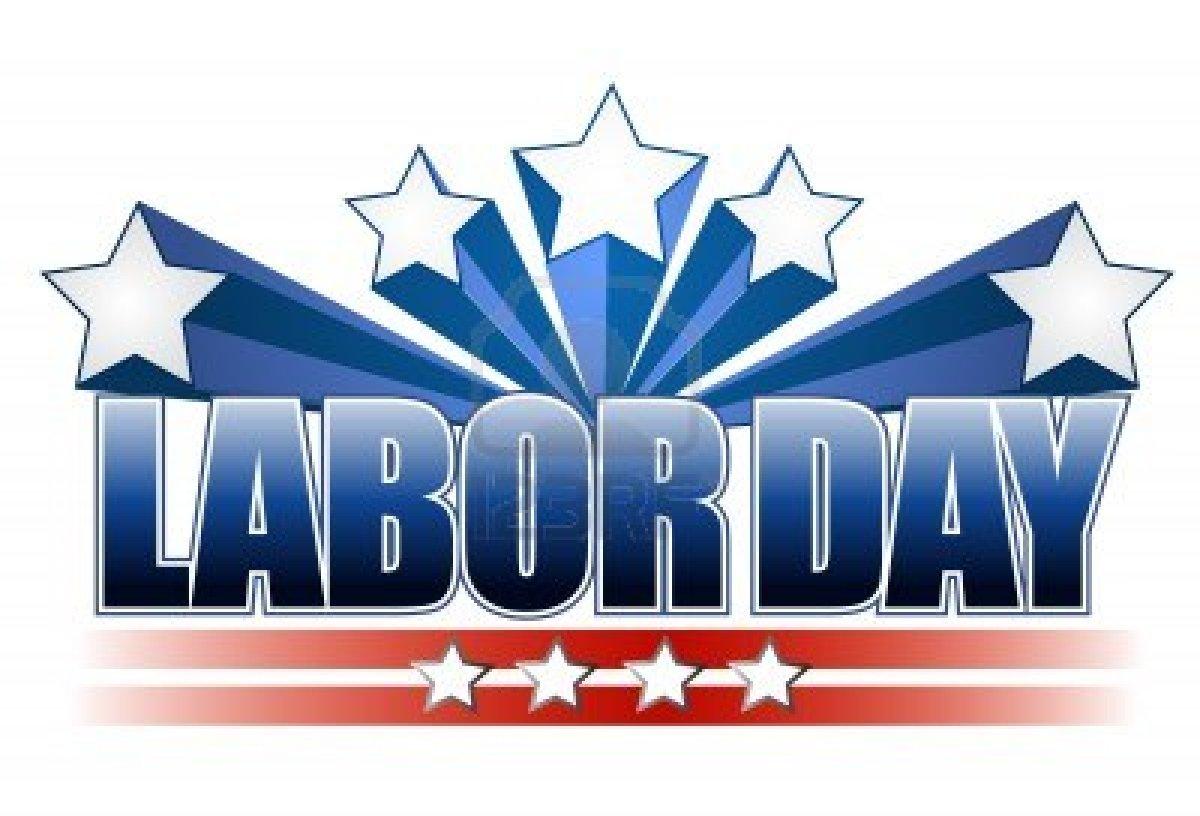 International Labour Day  Labor Day 2013 Clip Art