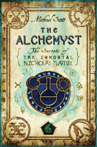 Reading Rebels HJH: The Alchemist