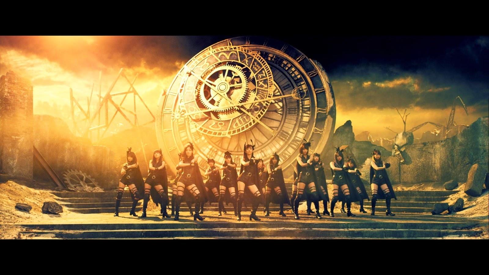 AKB48 僕たちは戦わない ジャケット 収録曲 Bokutachi wa Tatakawanai Cover + Tracklist