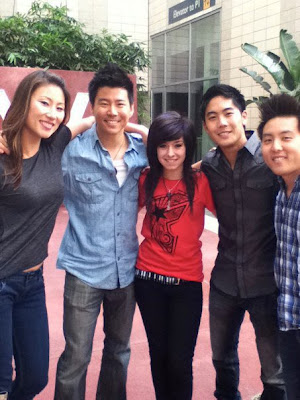 Strings with kevjumba christina grimmies with ryan higa david choi christina grimmies with ryan higa david choi m4hsunfo