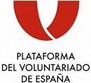 PLATAFORMA DEL VOLUNTARIADO