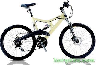 Sepeda Gunung MTB