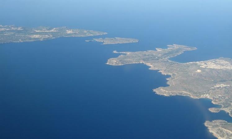 north west Malta
