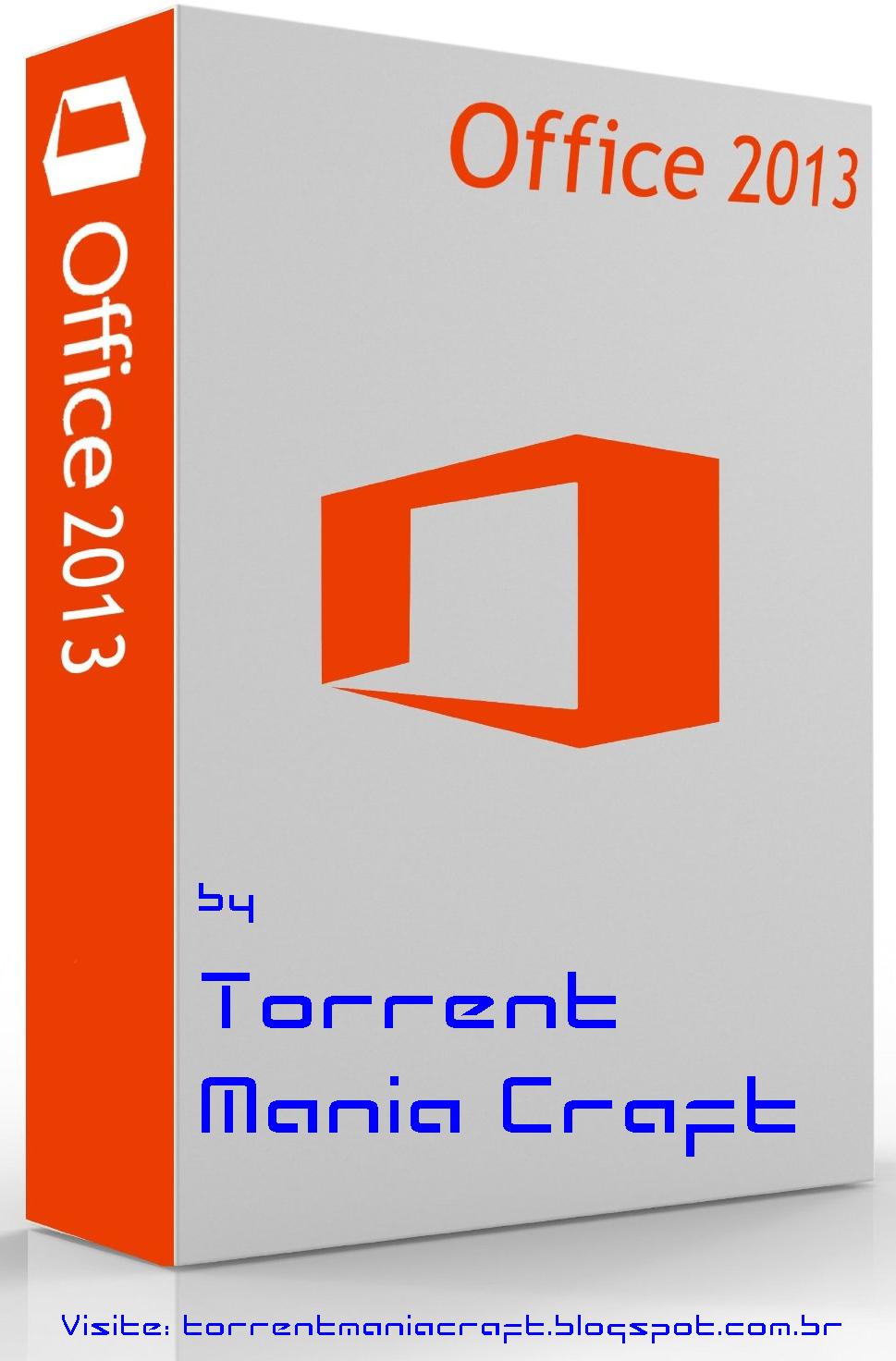 Microsoft Office 2013 Professional Plus  Visio  Project