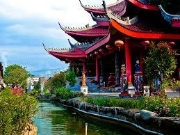 Wisata di Semarang