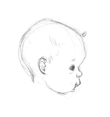 Jennifer E Morris Tips For Drawing Child Characters