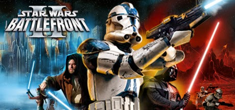 Star Wars Battlefront 2 PC Full 1 Link Español