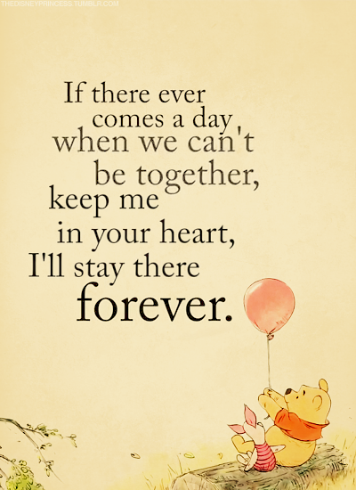 Winnie The Pooh Quote About Friendship Fascinating Aa Milne Winnie The Pooh Quotes About Friendship Quotesa