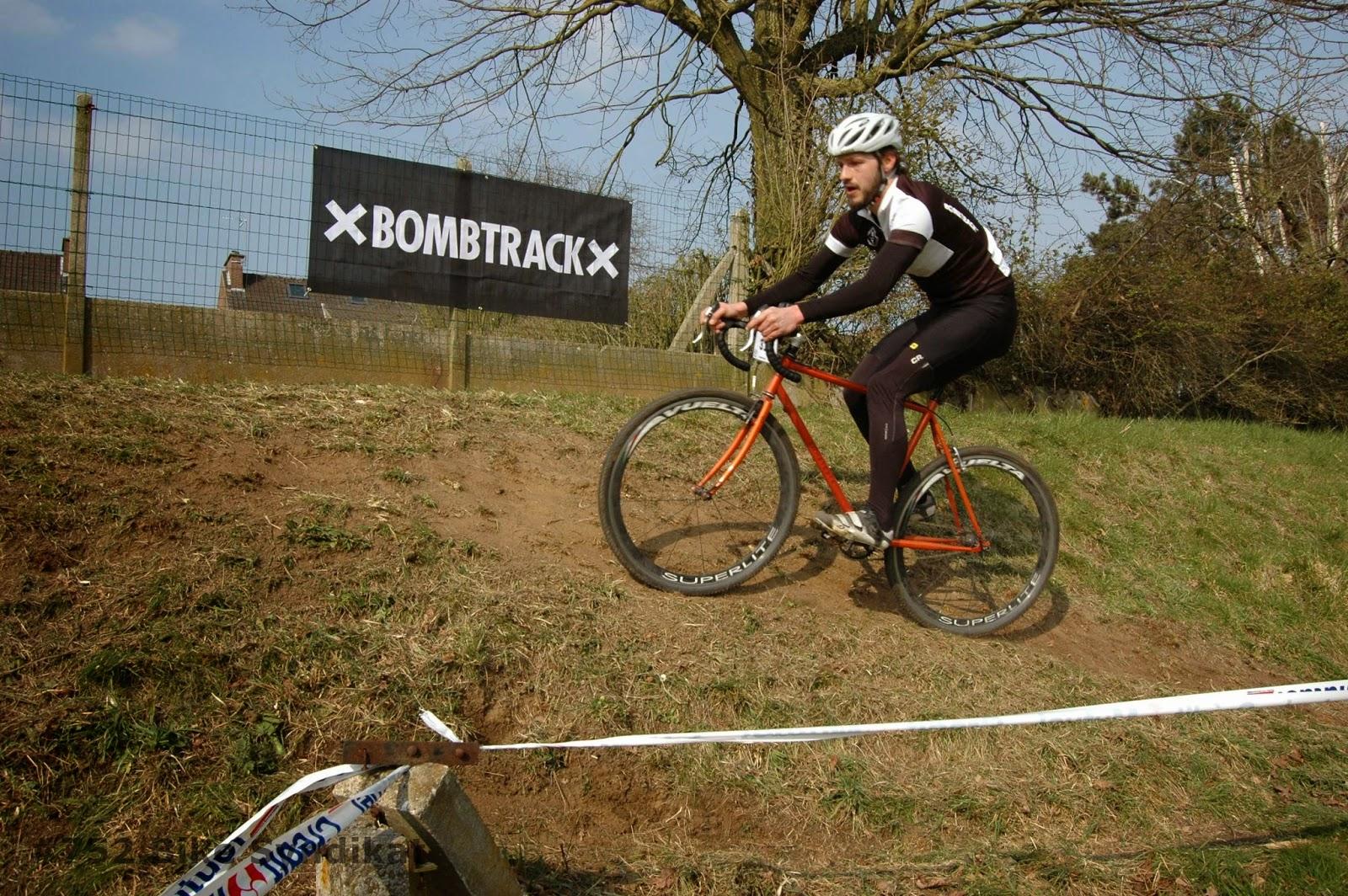 Fabian racing