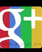Suis moi sur google+