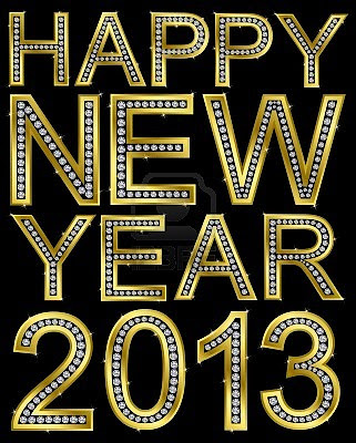 Latest Happy New Year Wallpapers and Wishes Greeting Cards 038