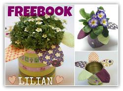 Mein Lilian FREEbook bei Farbenmix