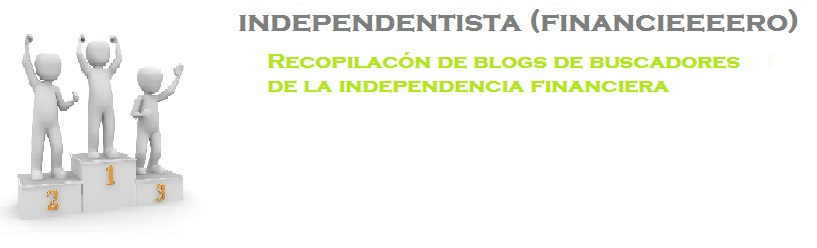 Independentista (financieeeero)