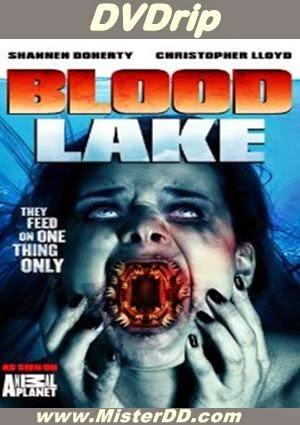 Blood Lake (2014) [DVDRip]
