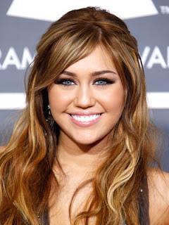 Miley Cyrus 2011 Hair
