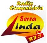 Rádio Serra Linda FM 106,3