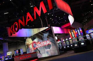 شركة كونامي المطورة للعبة PES تكشف عن مفاجأة صامة !