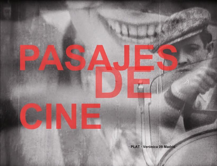 Pasajes de Cine