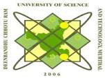 Deenbandhu Chhotu Ram University Of Science and Technology Recruitment notice (DCRUST) – Haryana Jan-2014