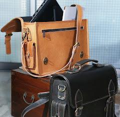 ESFAHAN ~ Classic Vintage Bag