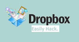 7 Juta Akun Dropbox Diretas, Ganti Password Kamu Sekarang!!!