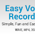 Easy Voice Recorder Pro APK v1.7.6