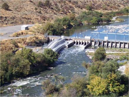 Klamblog Forum To Discuss Federal Dam Removal Process On Klamath River