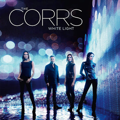 Green Pear Diaries, música, álbum, The Corrs, White Light
