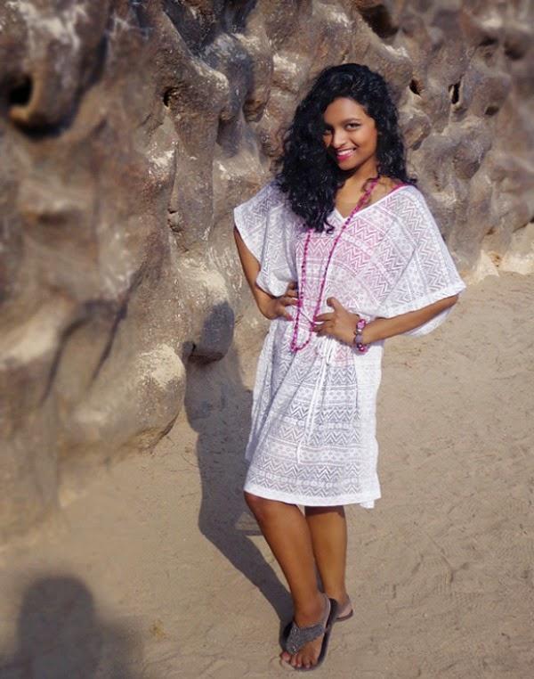 prettysecrets beachwear