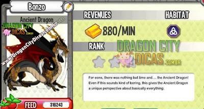 Dragão Antigo